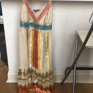 Hale bob dress
